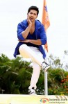 Varun Dhawan In A Song From Main Tera Hero