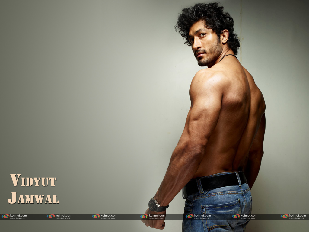 Vidyut Jamwal Wallpaper 1