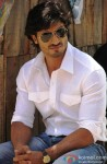 Vidyut Jamwal in a still from Bullett Raja