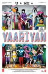 Yaariyan Movie Poster 3
