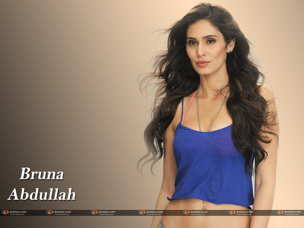 Bruna Abdullah Wallpaper 1