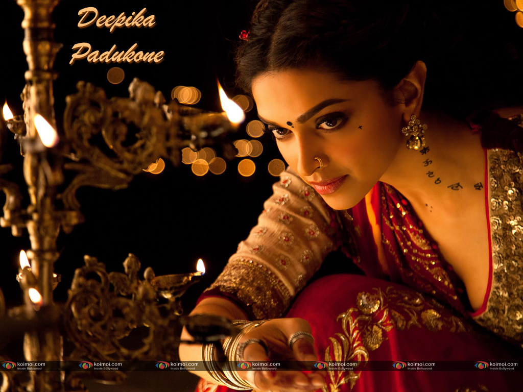 Deepika Padukone Wallpaper 10