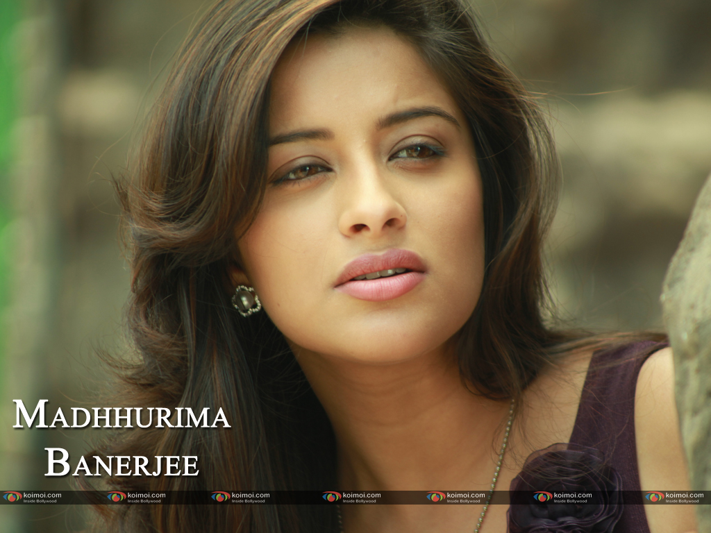 Madhhurima Banerjee Wallpaper 1