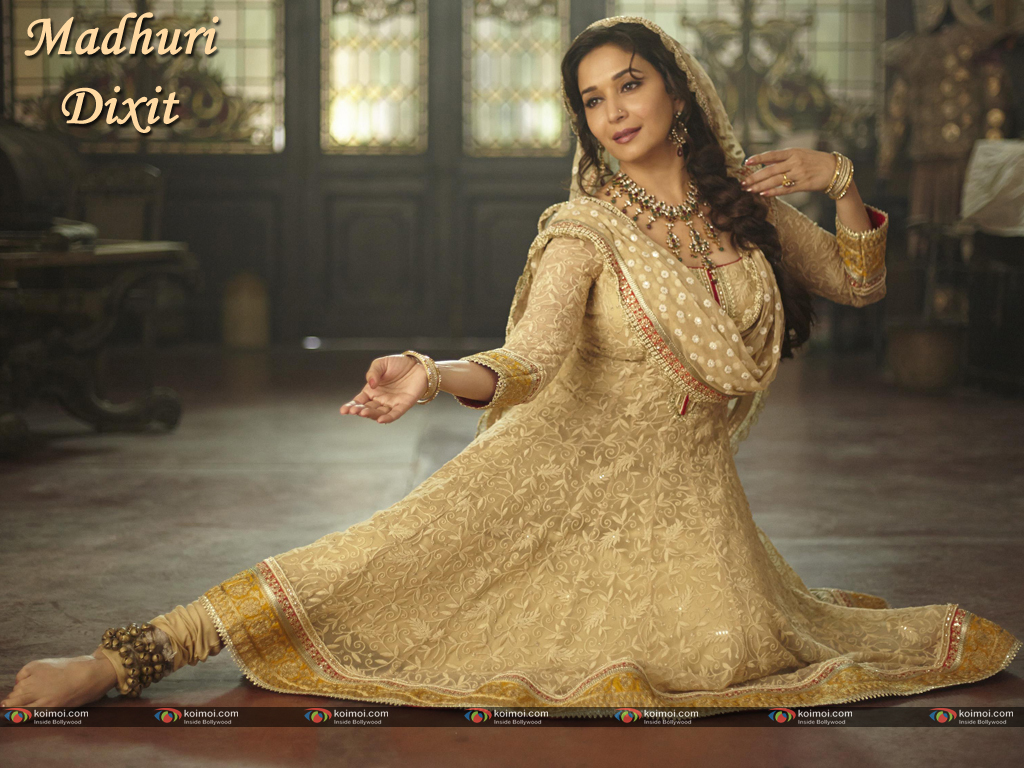 Madhuri Dixit Wallpaper 1