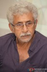 Naseeruddin Shah at an event
