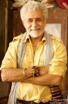 Naseeruddin Shah in a still from 'Dedh Ishqiya'