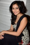 Nidhi Subbaiah during the promotional event of film 'Ajab Gazabb Love'