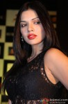 Sara Loren during the first look launch of film Murder 3