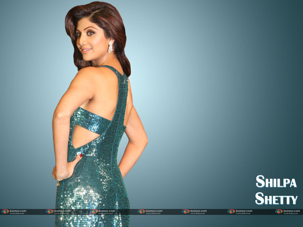 Shilpa Shetty Wallpaper 1