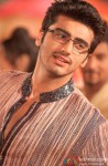 A Bespectacled Arjun Kapoor Looks On