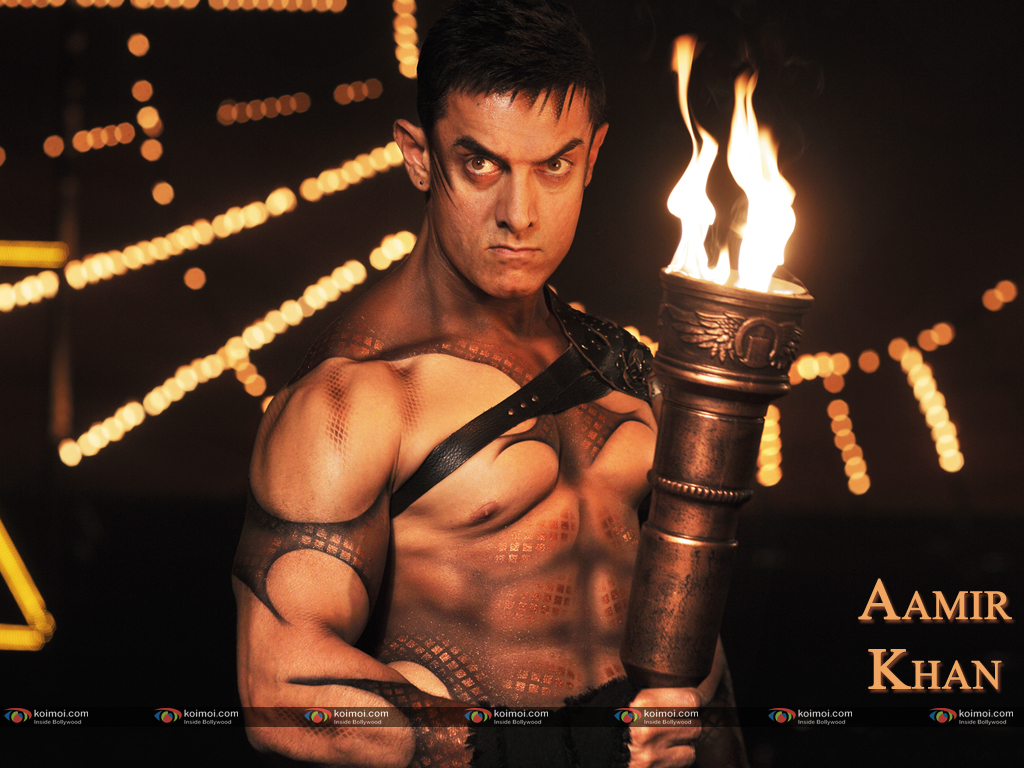 Aamir Khan Wallpaper 4