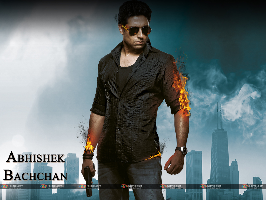 Abhishek Bachchan Wallpaper 9