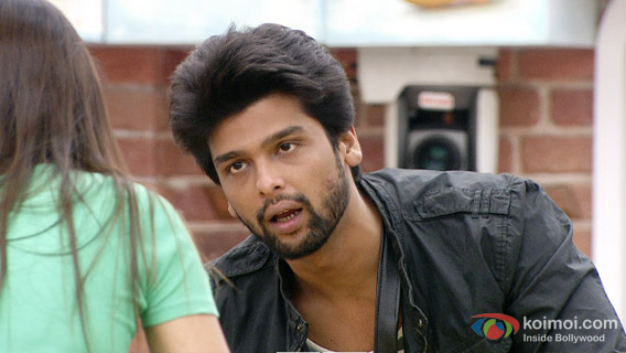 Kushal Tandon in Bigg Boss 7