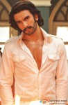 Ranveer Singh Giving A Angry Look