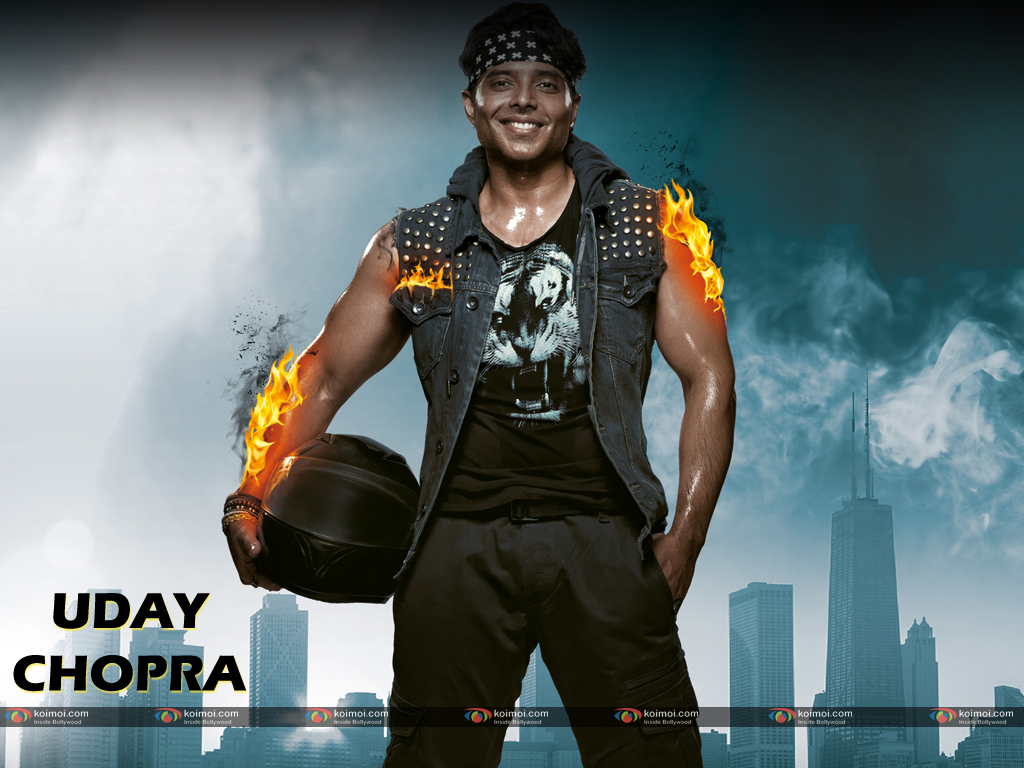 Uday Chopra Wallpaper 1