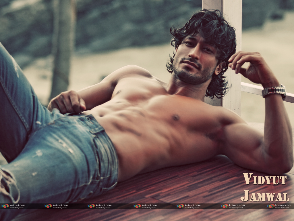 Vidyut Jamwal Wallpaper 2