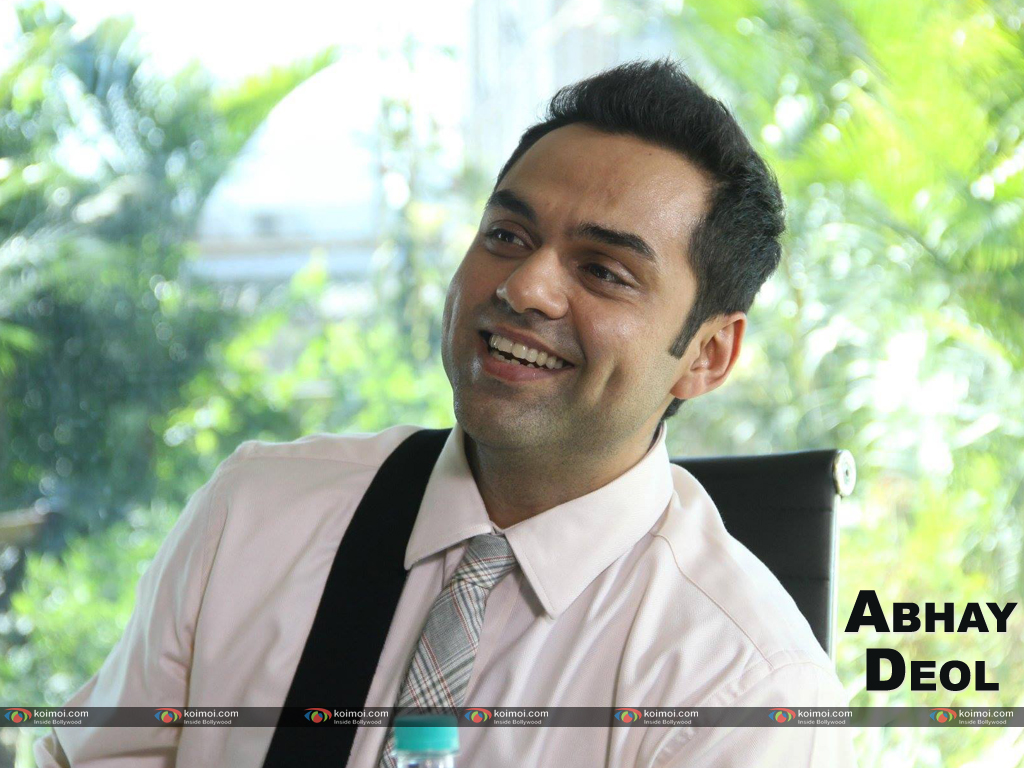 Abhay Deol Wallpaper 3