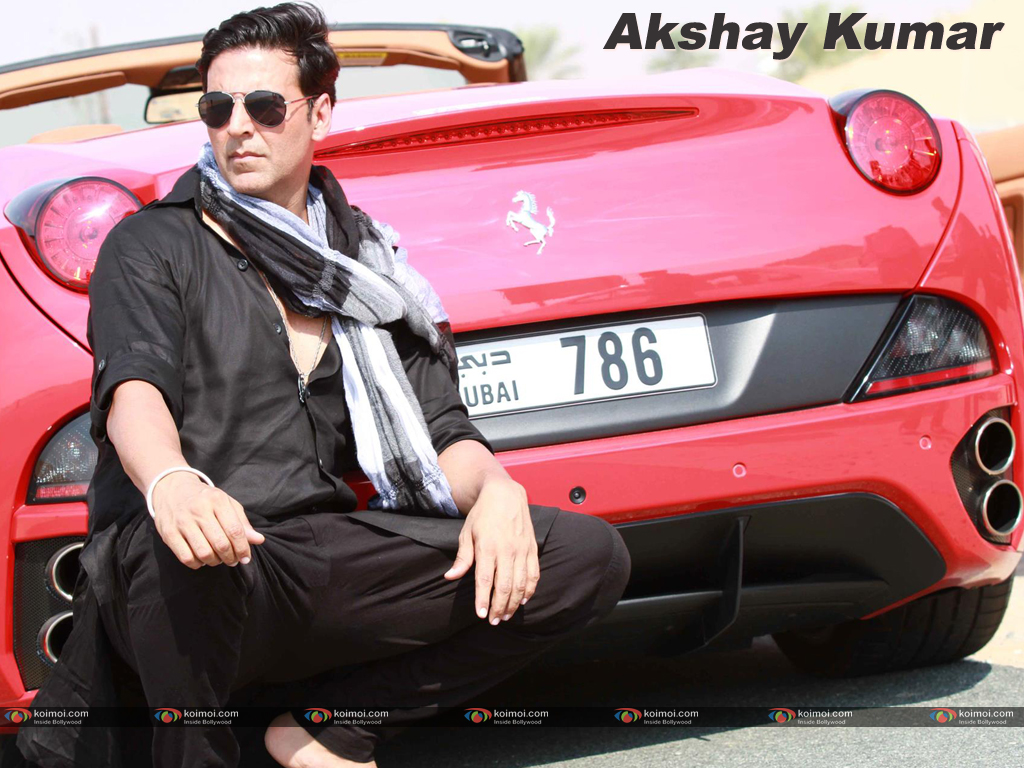 Akshay Kumar Wallpaper 4