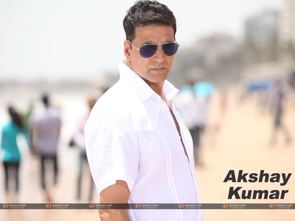 Akshay Kumar Wallpaper 5