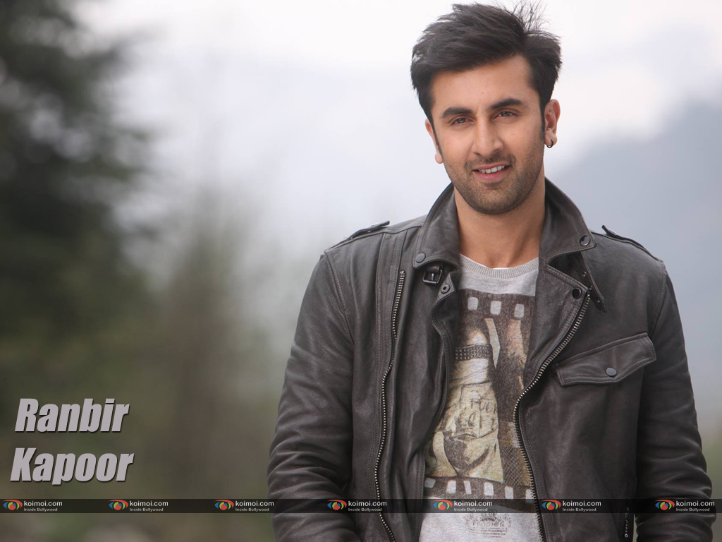 Ranbir Kapoor Wallpaper 11