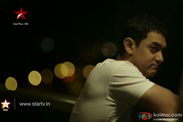 Aamir Khan in a still from 'Satyamev Jayate Season 2'