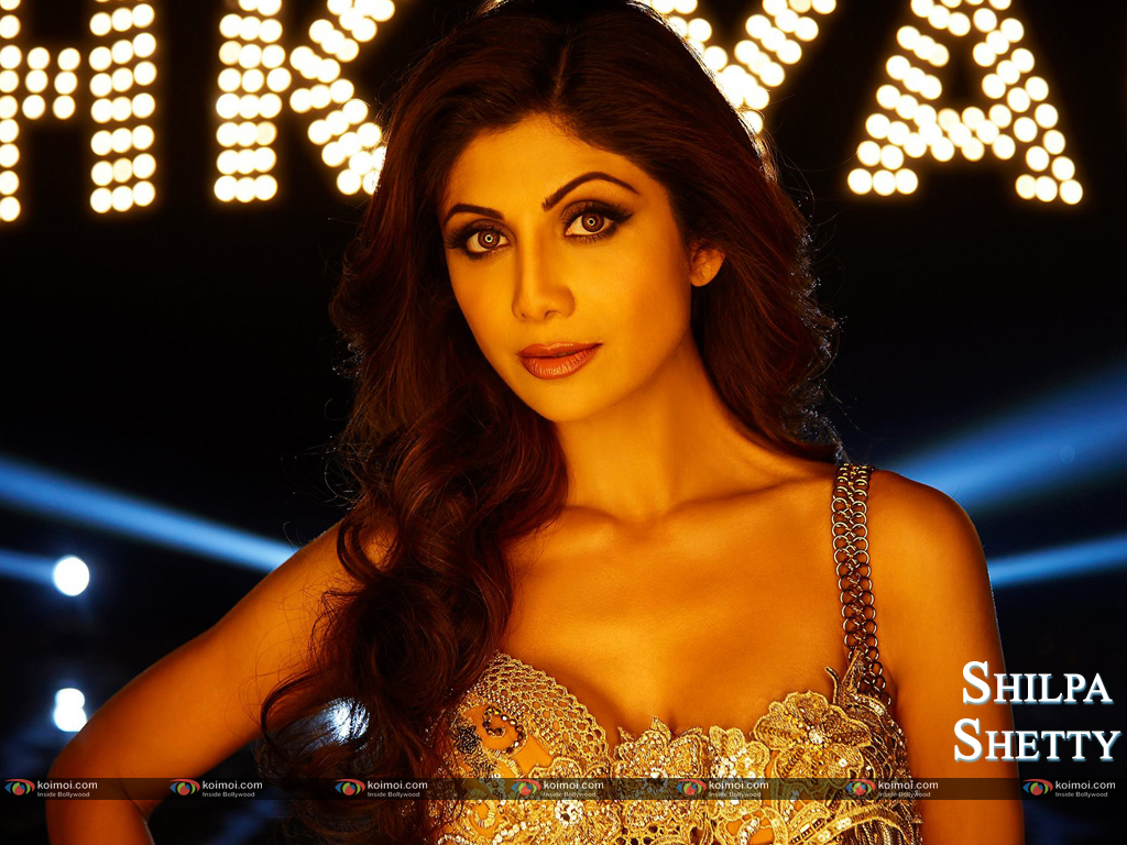 Shilpa Shetty Wallpaper 2