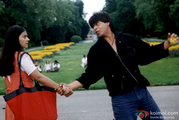 Dilwale Dulhania Le Jayenge hindi movie songs mp3 free download