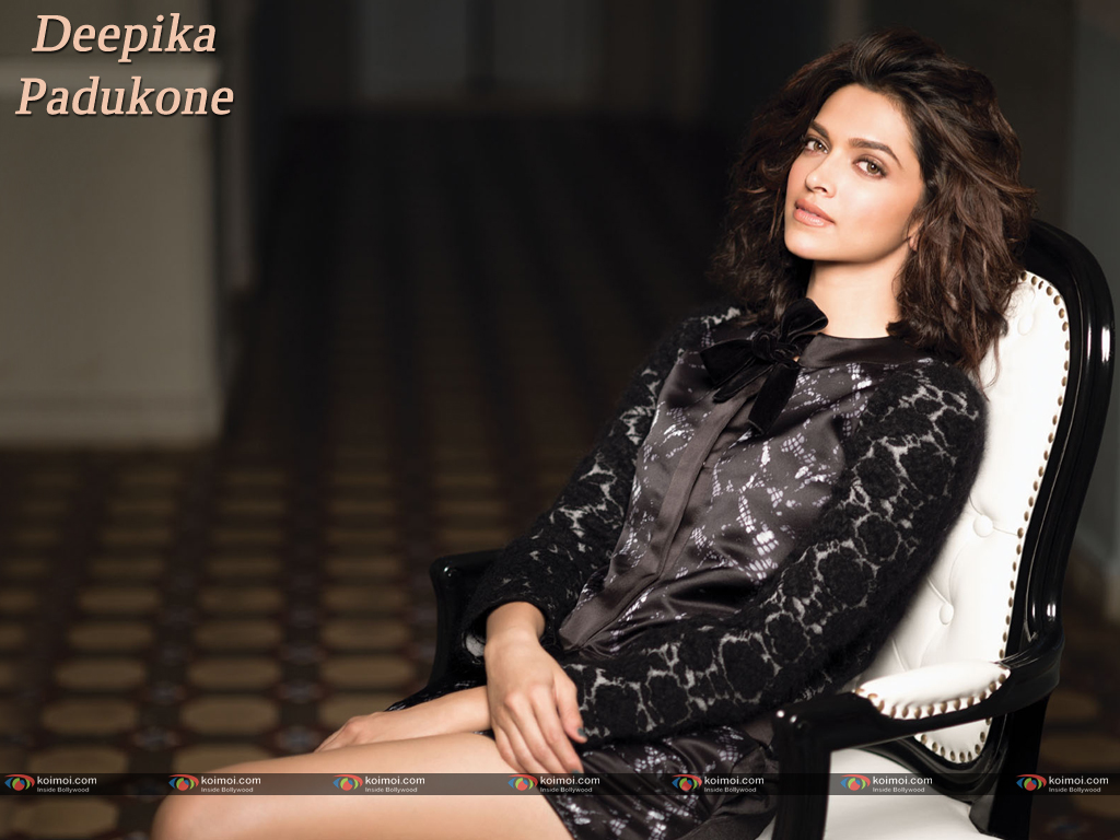 Deepika Padukone Wallpaper 15