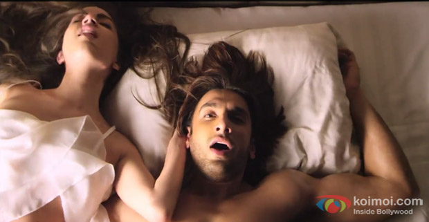 'Do The Rex' Says Ranveer Singh In Durex's New Commercial