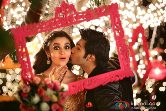 Humpty Sharma Ki Dulhania 1st Look