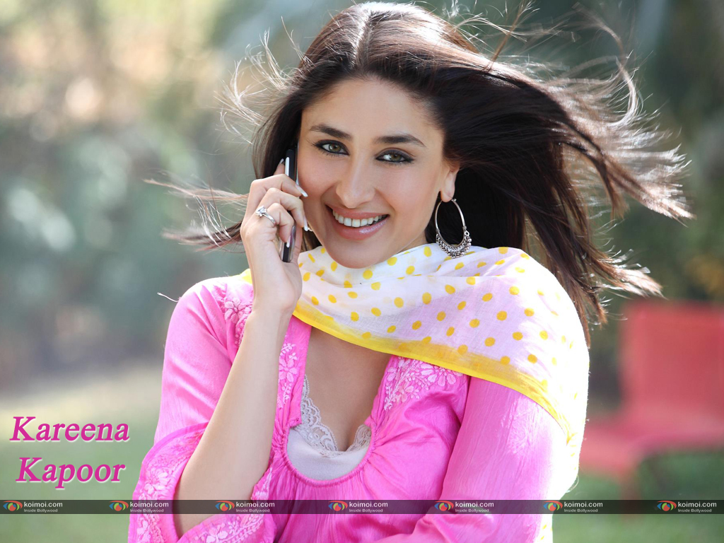 Kareena Kapoor Wallpaper 9