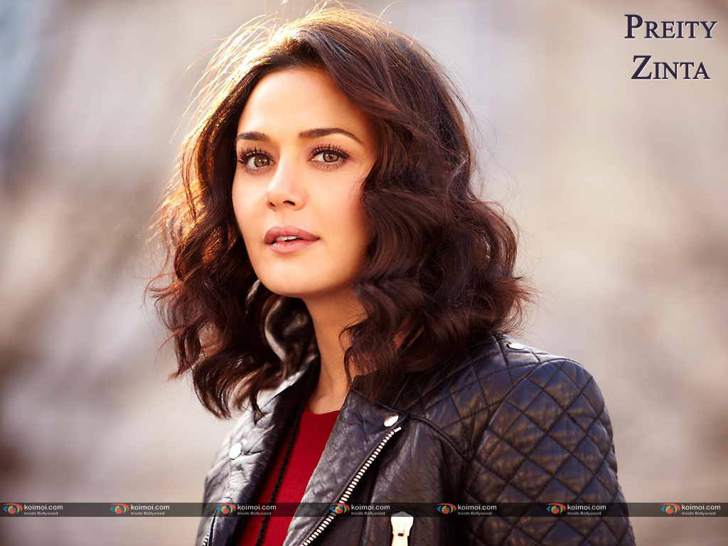 Preity Zinta Wallpaper 2