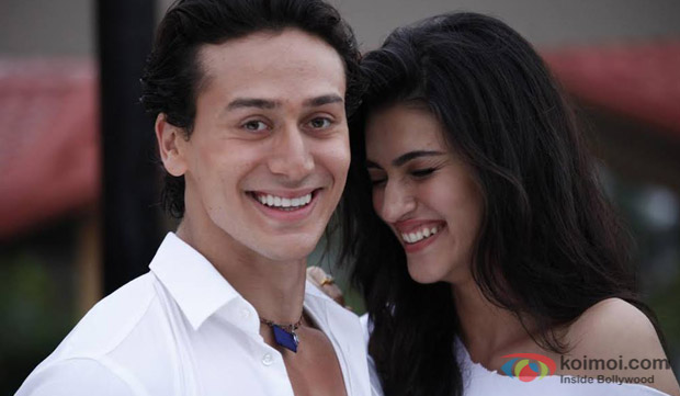 Heropanti box office collection report