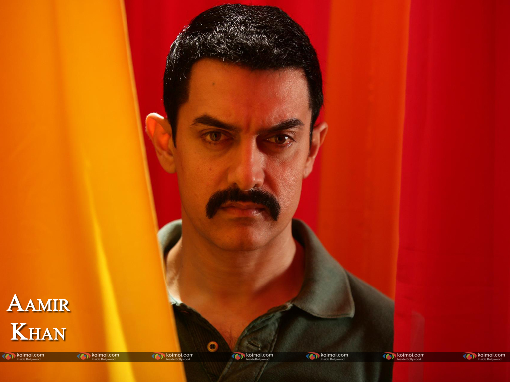 Aamir Khan Wallpaper 6
