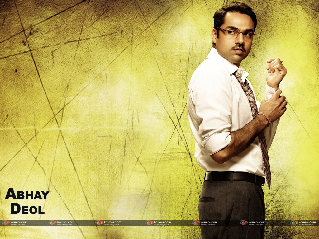 Abhay Deol Wallpaper 4