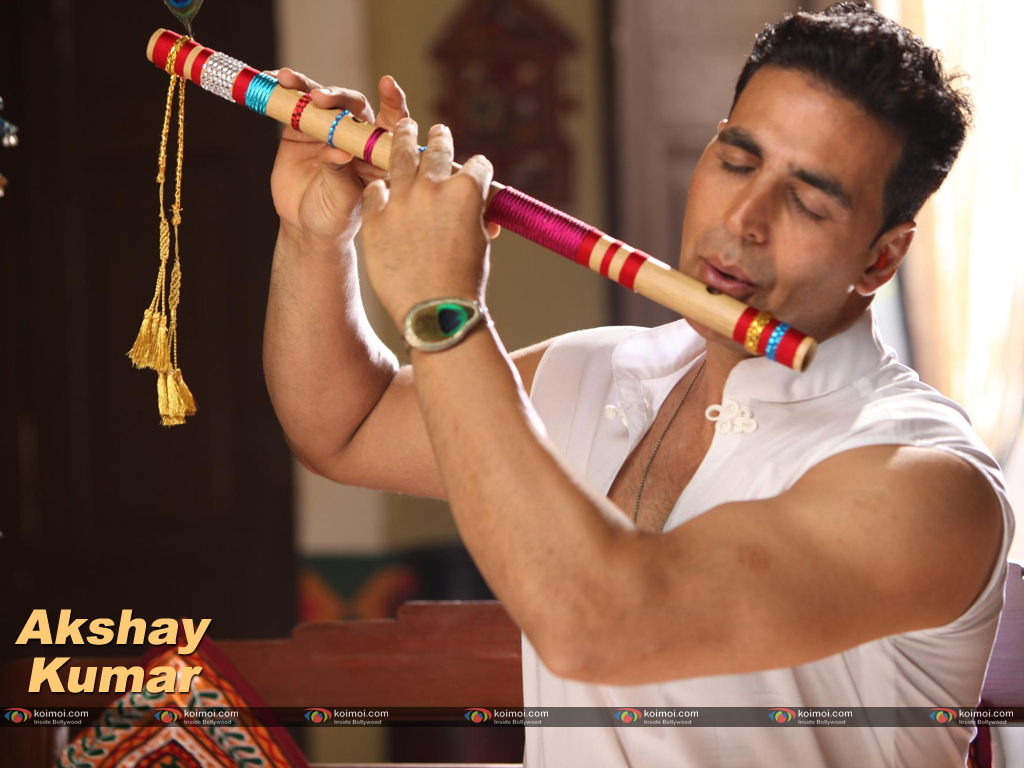 Akshay Kumar Wallpaper 10
