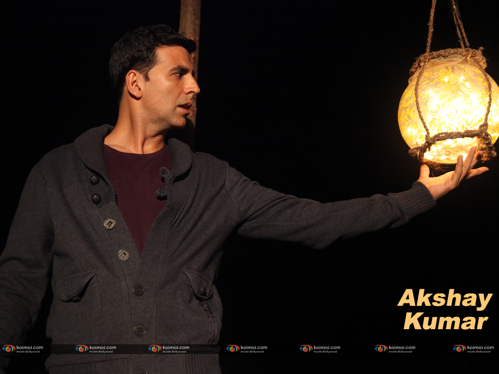 Akshay Kumar Wallpaper 6