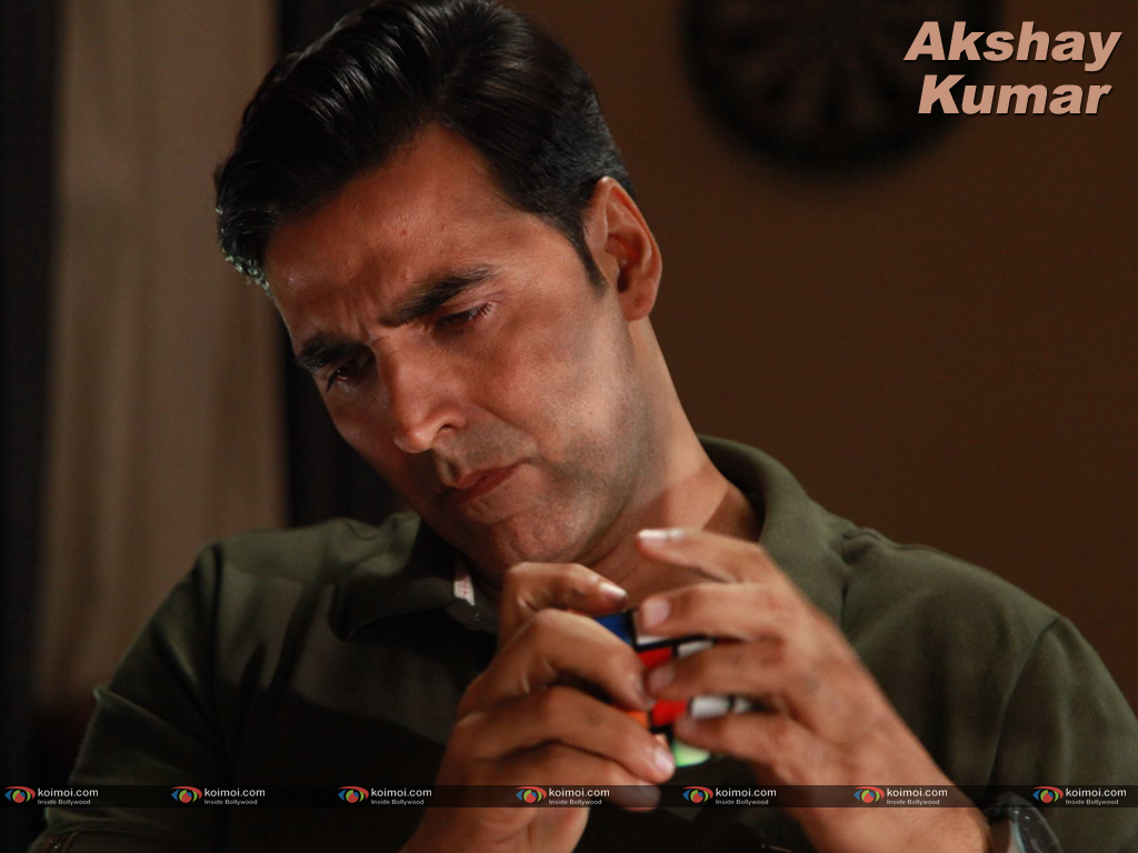 Akshay Kumar Wallpaper 7