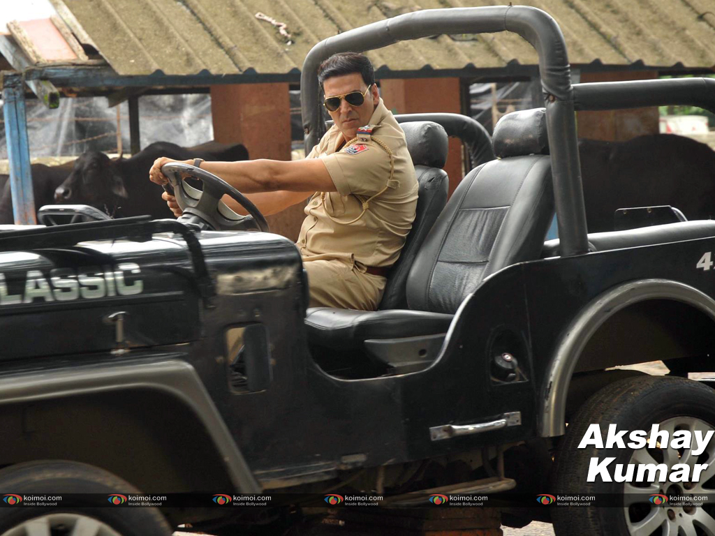 Akshay Kumar Wallpaper 8