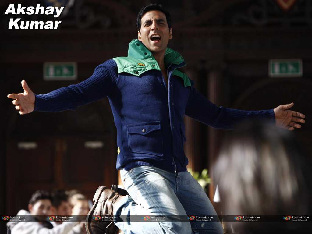 Akshay Kumar Wallpaper 9