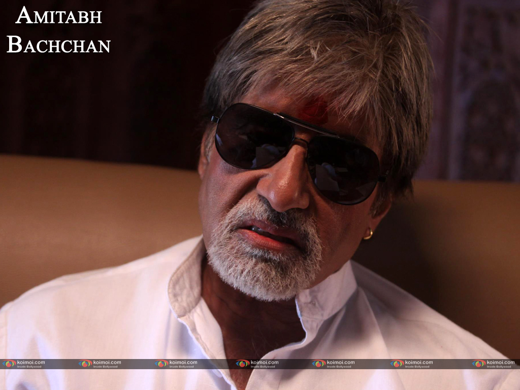Amitabh Bachchan Wallpaper 4