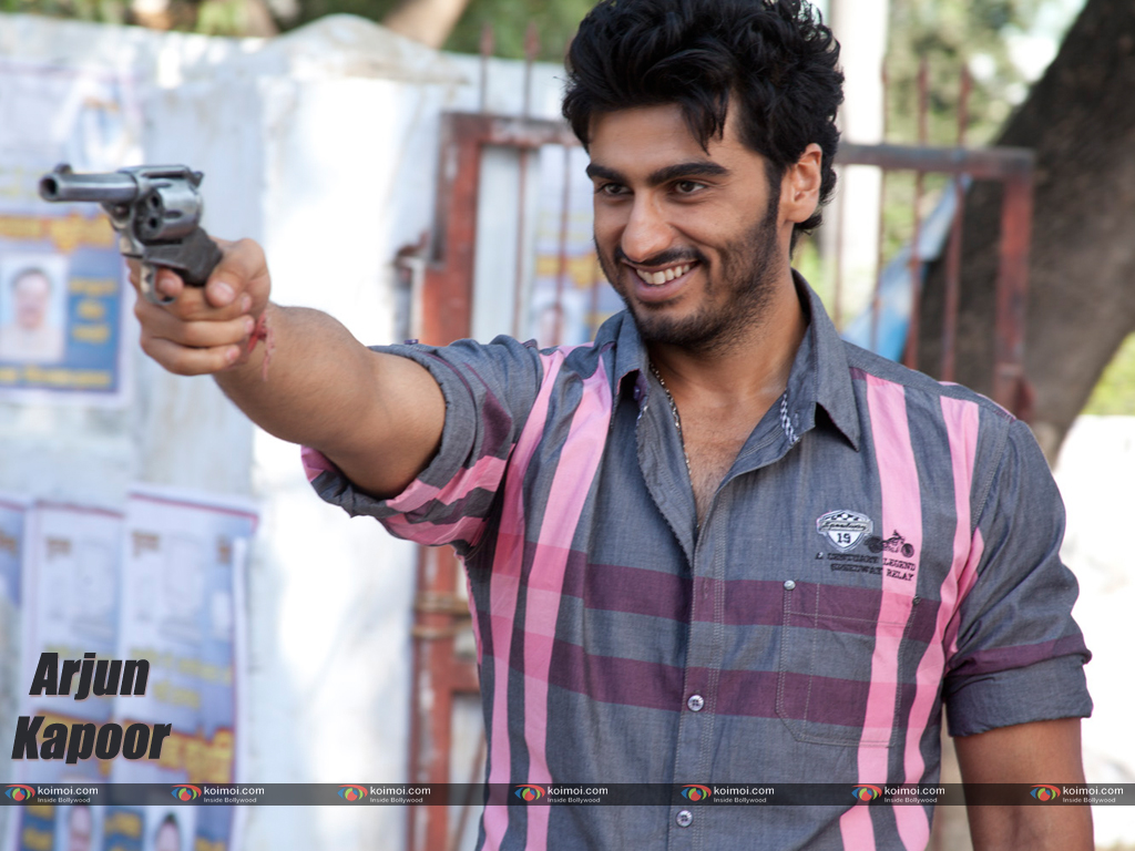 Arjun Kapoor Wallpaper 4