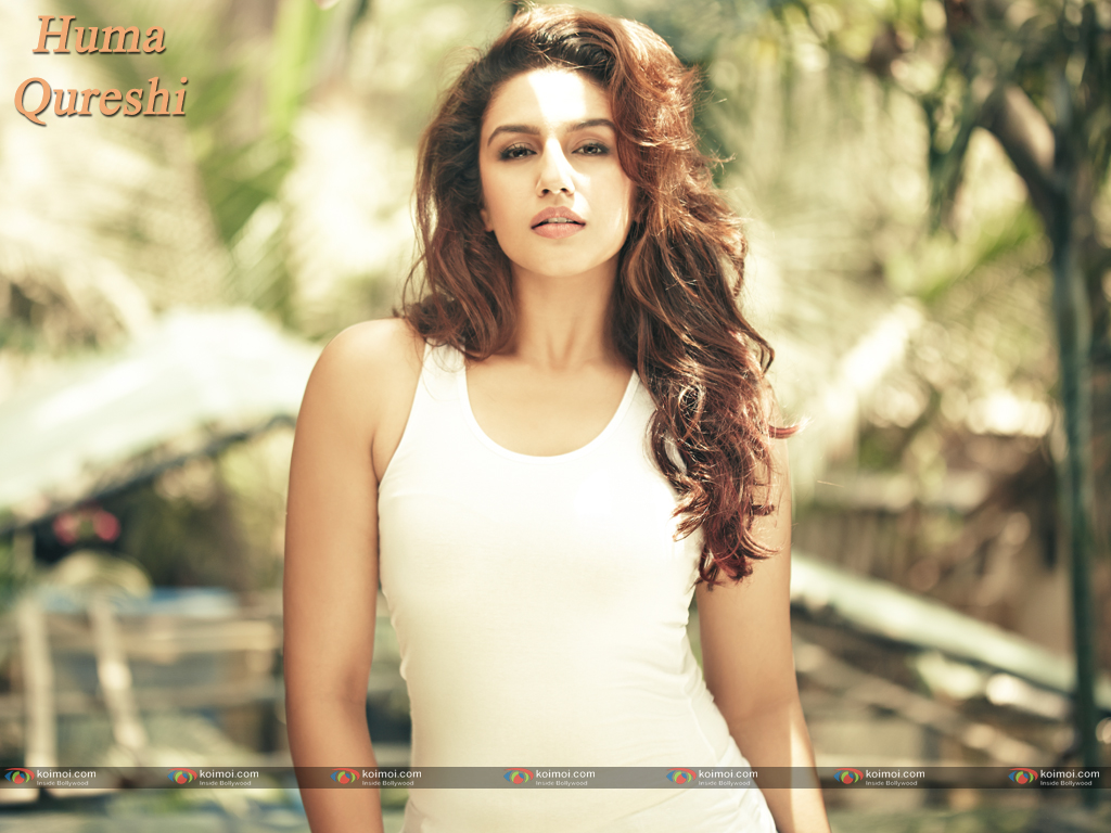 Huma Qureshi Wallpaper 3