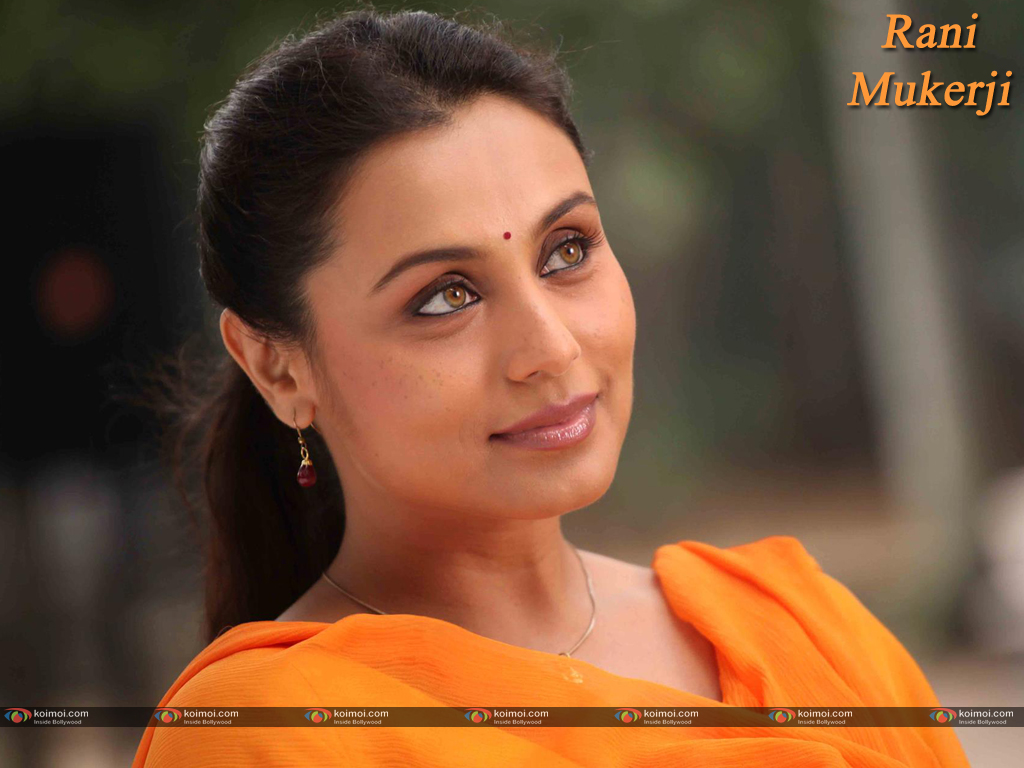 Rani Mukerji Wallpaper 11