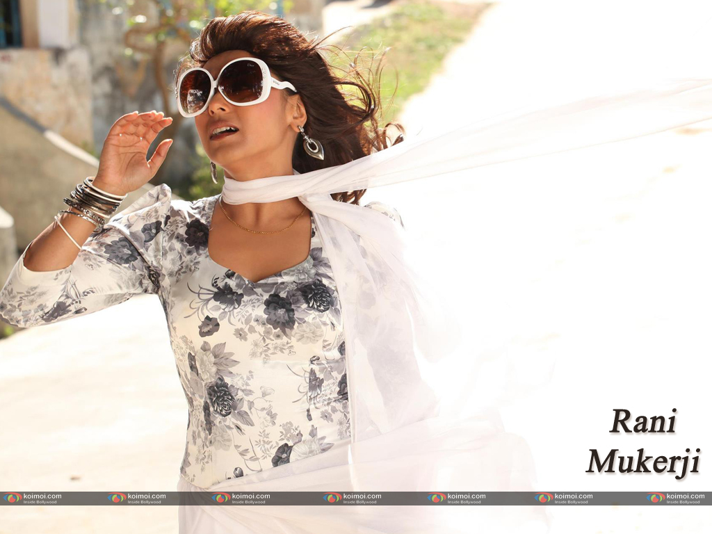 Rani Mukerji Wallpaper 4