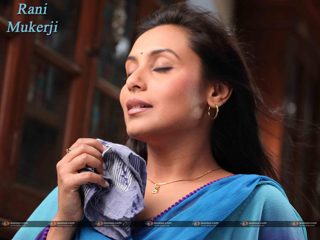 Rani Mukerji Wallpaper 9