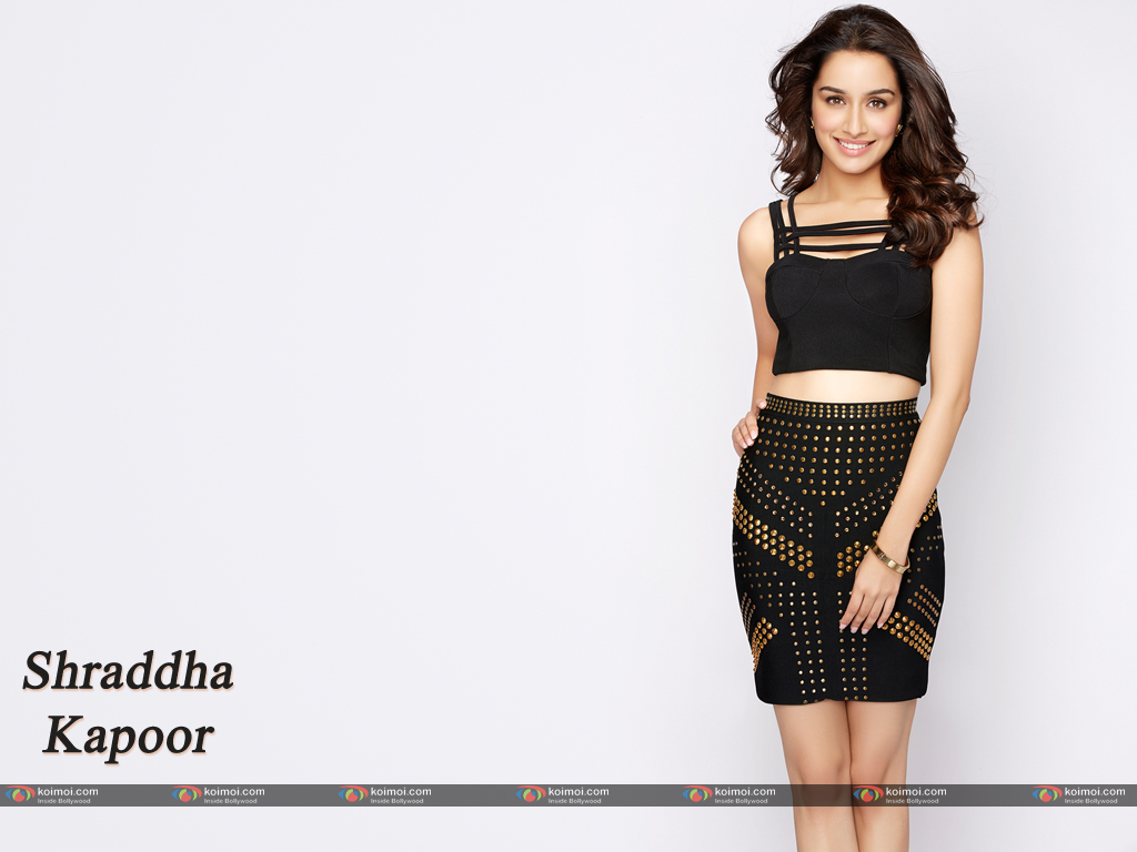 Shraddha Kapoor Wallpaper 5