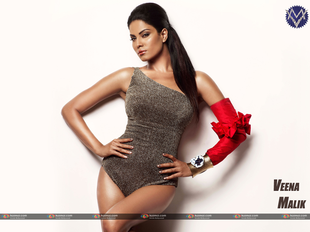 Veena Malik Wallpaper 16