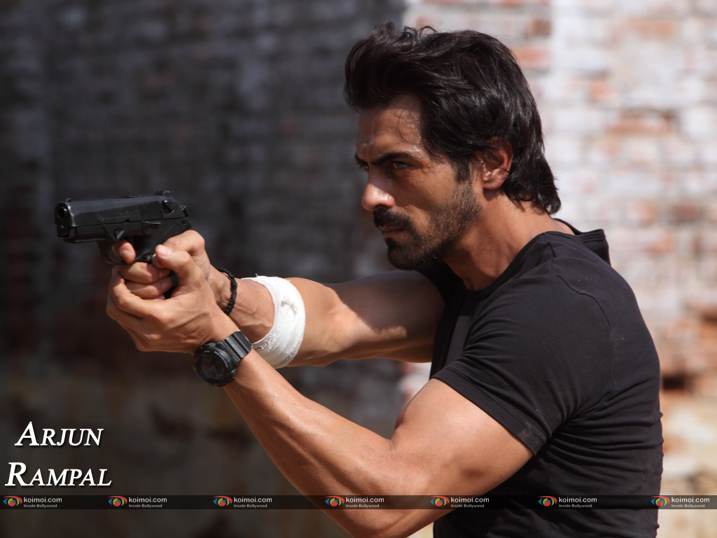 Arjun Rampal Wallpaper 5