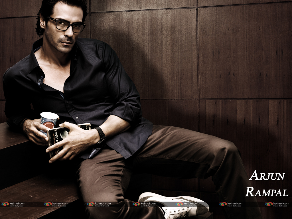 Arjun Rampal Wallpaper 9